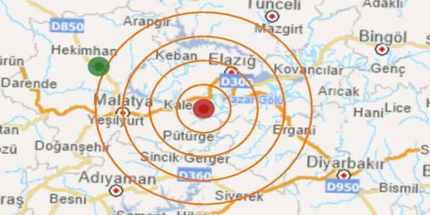 Deprem sonrası 'Alevi-Sünni' provokasyonu! Vatandaşlar oyuna gelmedi