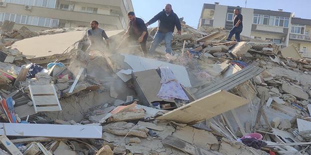 Deprem sonrası o paylaşımlar için talimat geldi!