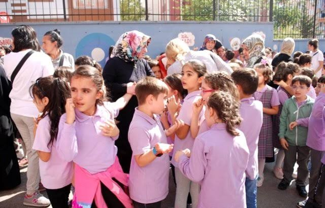 Deprem sonrası okullar tatil mi? 27 Eylül 2019 Cuma günü okul var mı?