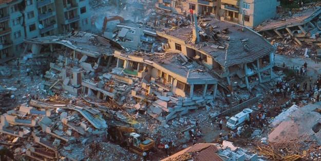 Deprem tehlikesi devam ediyor! Sadece İstanbul'da değil...