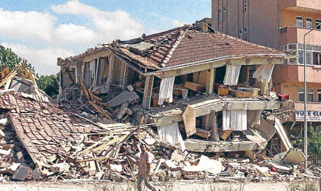 Deprem uzmanından korkutan açıklama…