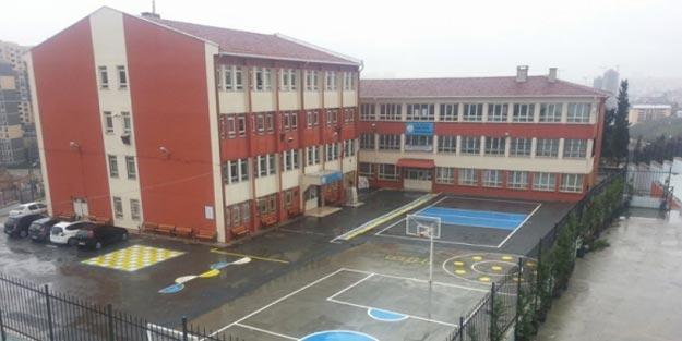 Depremde zarar gören Gaziosmanpaşa Karlıtepe Ortaokulu öğrencileri hangi okula gidecek?