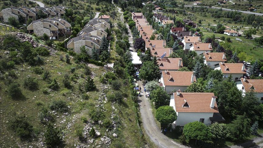Depremden sonra az katlı ve müstakil binalara taleb arttı