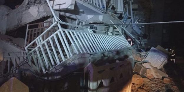 Depremin ardından Pütürge Belediye Başkanı yıkılan ev sayısını açıkladı!