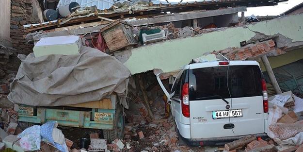 Depremzedelere nakdi yardım nasıl yapılır? Deprem yardımı nasıl yapılır?