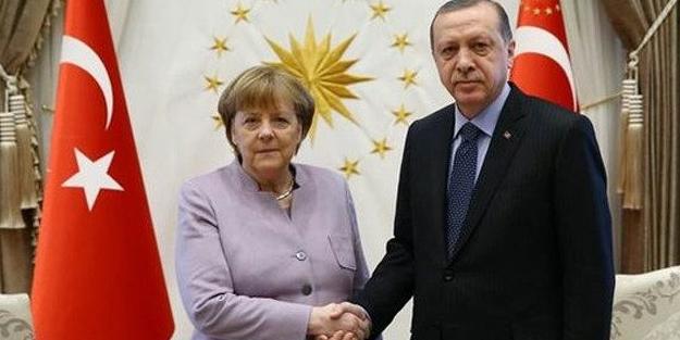 Der Spiegel'den Türkiye iddiası