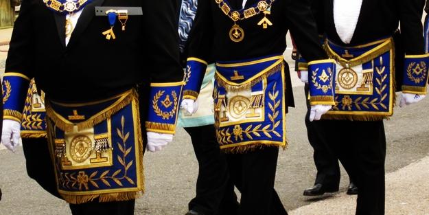 Deşifre olan masonlar çıldırdı: Artık yeter