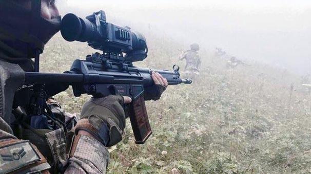 Deşifre oldular! Terör örgütü PKK, 3 teröristi Karadeniz'e göndermiş...