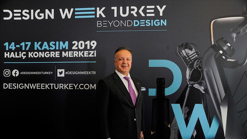 Design Week Turkey için geri sayım başladı