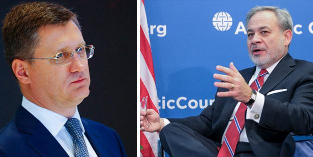 Detaylar ortaya çıktı! Rusya ile ABD arasında önemli görüşme