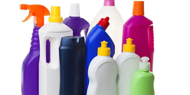 Deterjan ve kozmetik ürünlerinde büyük tehlike! Hangi organımız zarar görüyor? İşte detaylar…