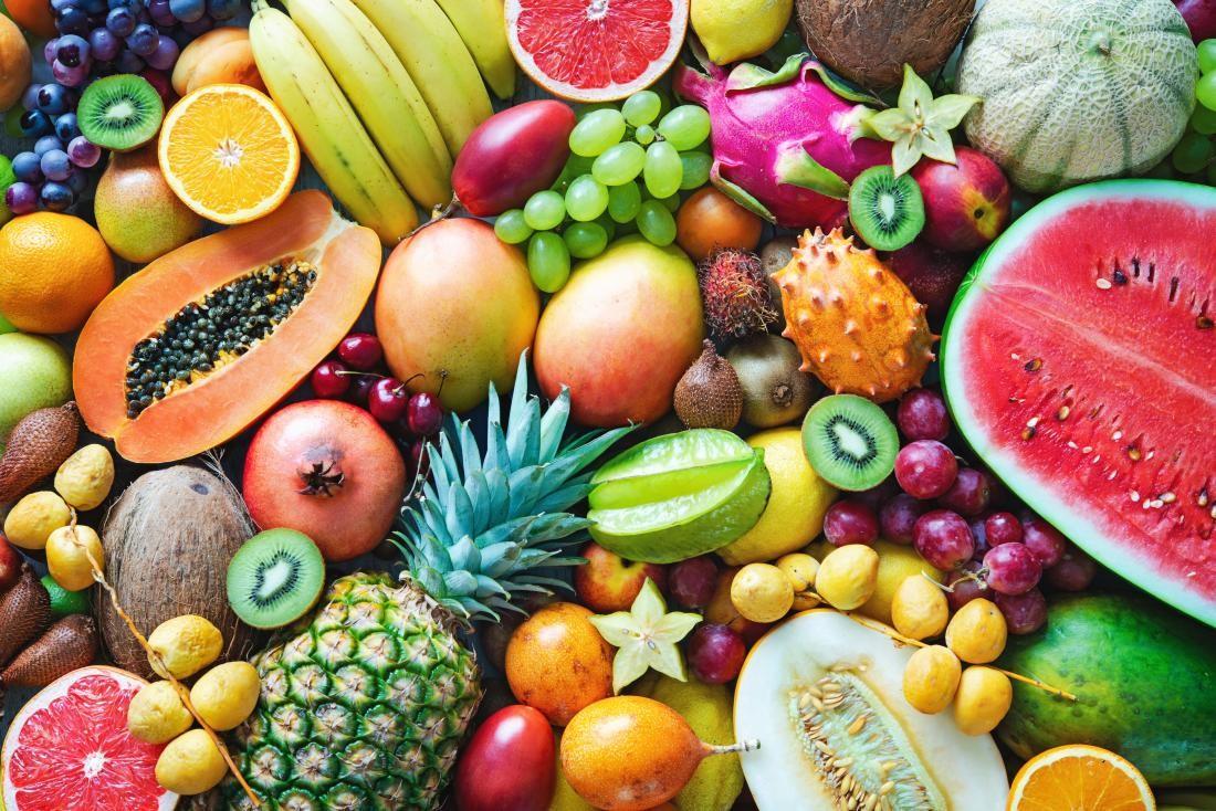 Detoks etkisine inanamayacağınız meyveler!