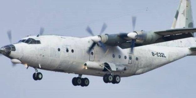 Dev askeri uçak hava sahasını ihlal etti! O ülkenin savaş jetleri havalandı