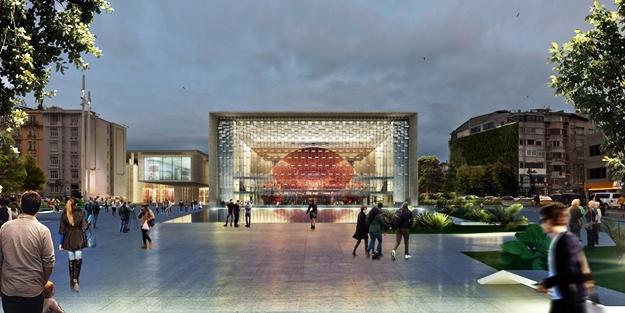 Dev projenin mimarı konuştu: Algılar değişti