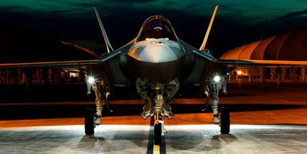 Dev zirvede F-35 hamlesi! İşte Erdoğan'ın Trump'a anlatacakları