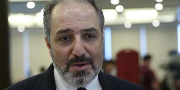 Deva Partisi Milletvekili Mustafa Yeneroğlu'na olay cevap: Miki'yi kınar mısınız?