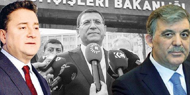 DEVA Partisi'nde genel başkan belli oldu