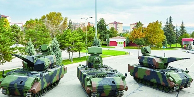 Devler katılacak! Türk savunma sanayiinden Londra çıkarması