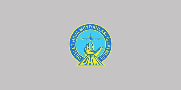 Devlet Hava Meydanları İşletmesi Genel Müdürlüğü (DHMİ) personel alımı