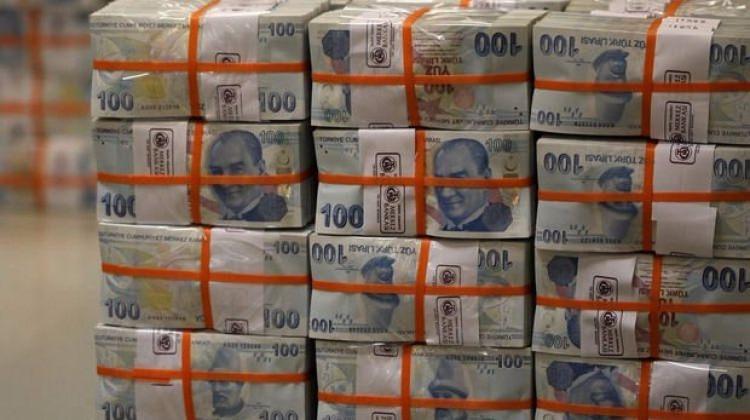 Devlet para bastı: Bu kadar artış olmamıştı