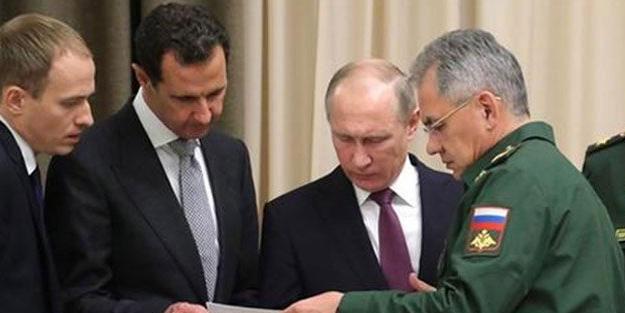 'Devlet sırrı' Rusya'ya pahalıya mal oldu