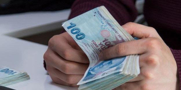 Yeni anneye devletten 8.694 lira