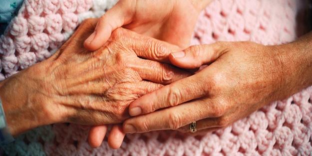 Devletten yaşlı bakımına yeni destek