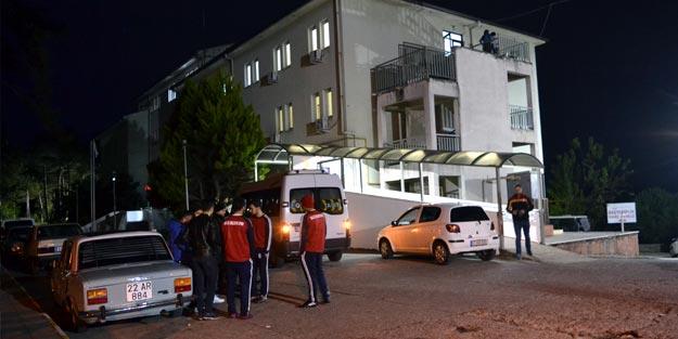 DEVRE ARASINDA KALP KRİZİ GEÇİREN FUTBOLCU HAYATINI KAYBETTİ