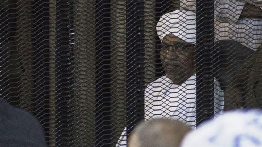 Devrik Sudan lideri Beşir'in avukatı: UCM'ye teslim kararı siyasi intikam