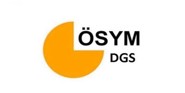 DGS puanları AÖF 2019 taban puanları
