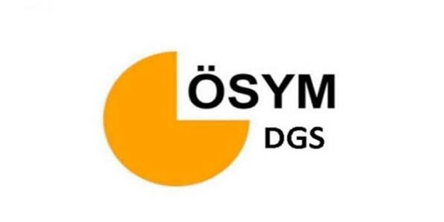 DGS sonuçları açıklandı mı? 2019 DGS sonuç sorgulama