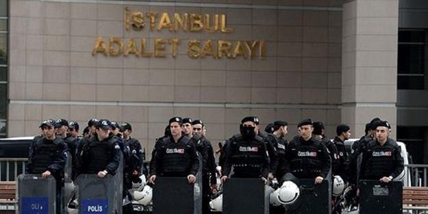 DHKP-C'li teröristlerin esir aldığı savcı için dua