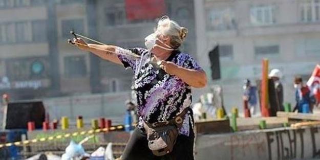 DHKP/C'li terörist Emine Cansever tutuklandı