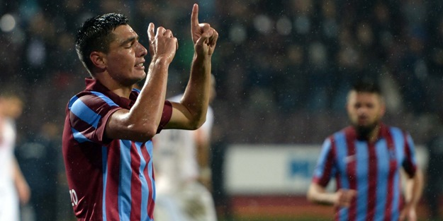 Differdange 03 Trabzonspor rövanş maçı ne zaman?