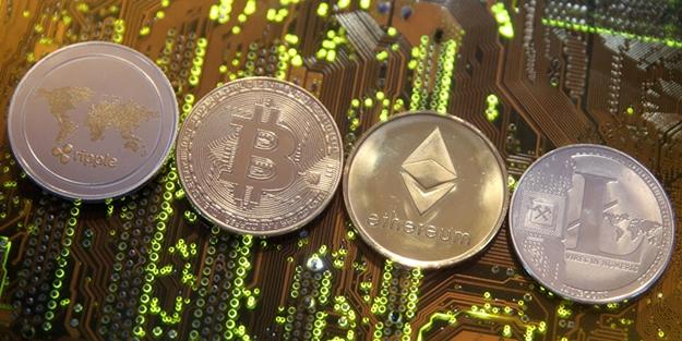 Dijital para uygulamasını başlattılar! Kağıt para ortadan kalkacak mı?