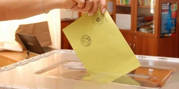Dikkat! 24 Haziran seçimleri öncesi'seçim tuzağı'