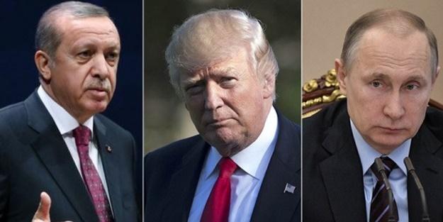 Dikkat çeken açıklama: Türkiye Rusya ve ABD'ye hayır diyebiliyor