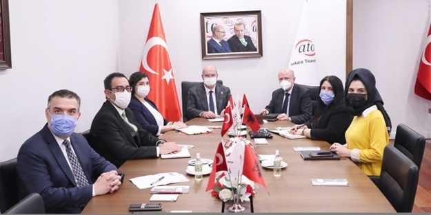Dikkat çeken açıklama: Türkiye ülkemizde ilk sırada yer alıyor