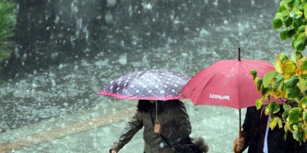 Dikkat! Meteoroloji ve AFAD'dan peş peşe uyarı geldi