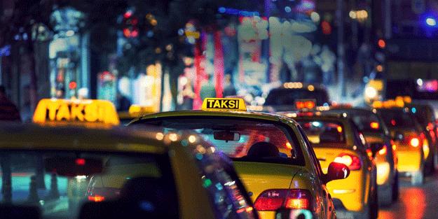 Dikkat önemli uyarı: O taksileri kullanmayın, kanser riski artıyor!