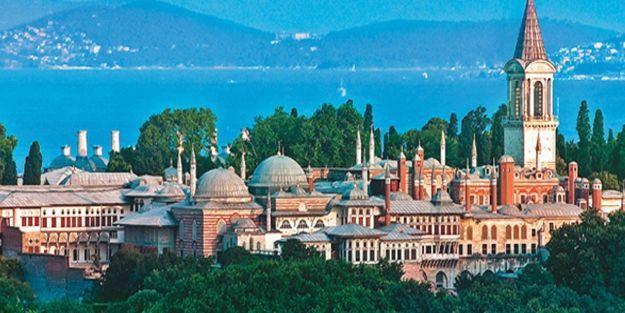 Dikkat! Topkapı, Bizans için feda ediliyor