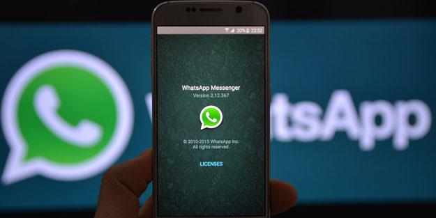Dikkat! WhatsApp o telefonlardan kaldırılıyor