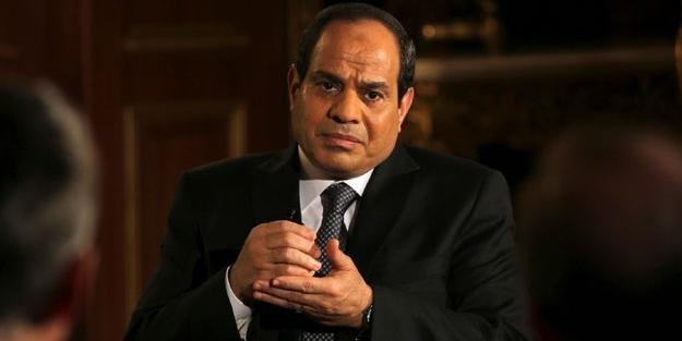 Diktatör Sisi'den bir darbe de aileye: Doğurmayın!