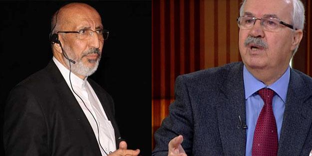 Dilipak, AK Partili Hakkı Köylü'nün muhabirlerimize saldırı olayını değerlendirdi!