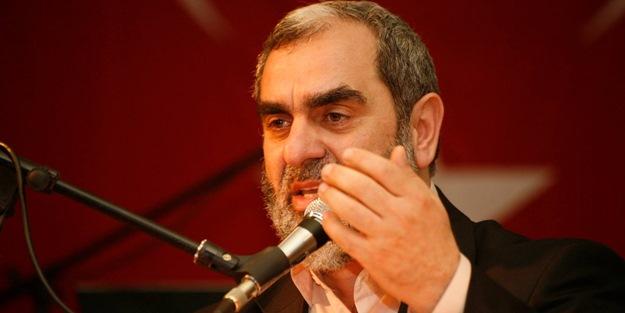 Din İşleri Yüksek Kurulu Üyesinden flaş 'Nureddin Yıldız' açıklaması: Medya cımbızlayıp...