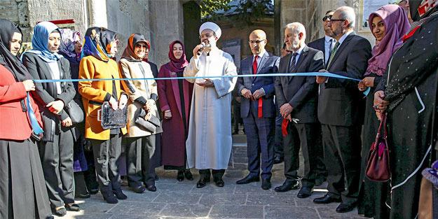 'Din istismarı karşısında RTÜK sessiz kalamaz'
