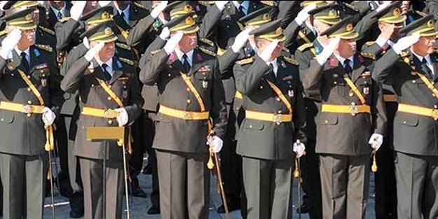 Din subayı güç katar