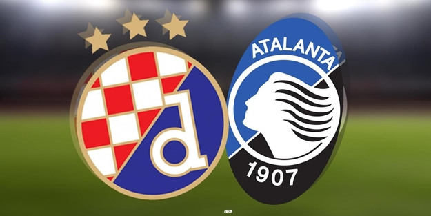 Dinamo Zagreb Atalanta Şampiyonlar Ligi maçı saat kaçta hangi kanalda?