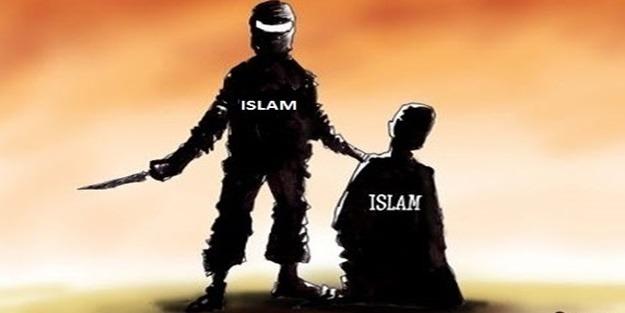 Dinde aşırıcılığa kaçanların 8 özelliği