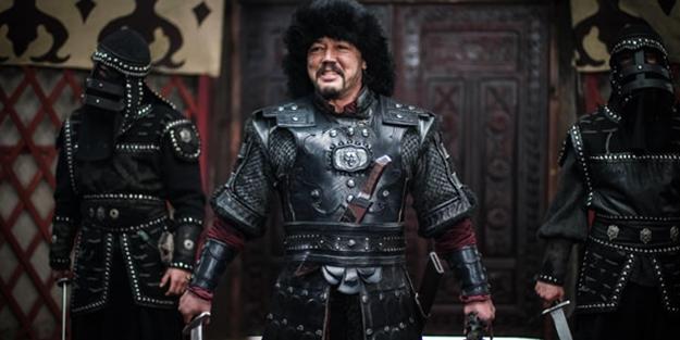 Diriliş Ertuğrul Moğol komutanı Engin Benli kimdir?
